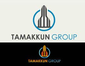 #46 for Design a Logo for Tamakkun Group by billahdesign