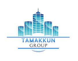 #50 for Design a Logo for Tamakkun Group by yousrirmili