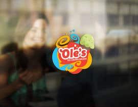 Darusalam tarafından Ice cream Parlour Logo için no 64