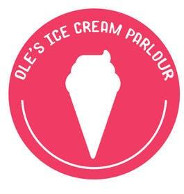 bilelazzabi tarafından Ice cream Parlour Logo için no 39
