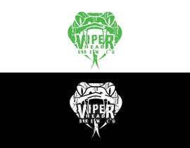 jiamun tarafından Design a Logo for Viper Head Brew Co. için no 92