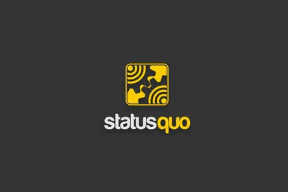 #68 for Design a Logo for Status Quo by dimitarstoykov