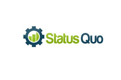 #159 for Design a Logo for Status Quo by jai07