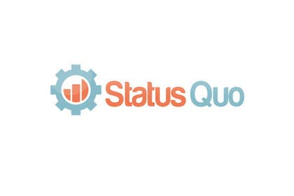 #176 for Design a Logo for Status Quo by jai07