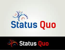 #171 para Design a Logo for Status Quo por billahdesign