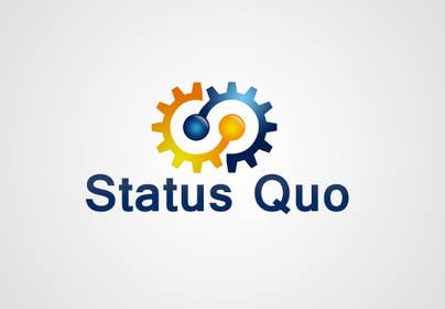 #56 for Design a Logo for Status Quo by Razi2201