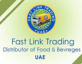 #18 para Food Trading Company Logo por ravirajjamariya