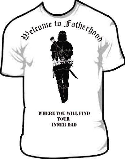 Penyertaan Peraduan #                                        117                                      untuk                                         T-shirt Design for Razors and Diapers