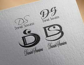 #36 for Design a very simple logo - just 2 letters by RizwanRH