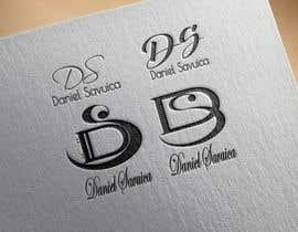 RizwanRH tarafından Design a very simple logo - just 2 letters için no 36