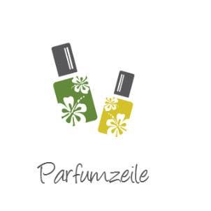 Kilpailutyö #1 kilpailussa Design a Logo for an online shop for perfume.