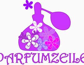 #18 for Design a Logo for an online shop for perfume. af adstyling
