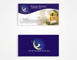 nº 131 pour Business Cards CJOM par efrali