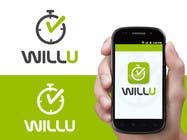 #15 for Design a Logo & an APP ICON for WILLU by suneshthakkar