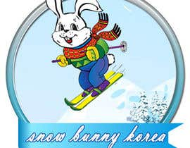 #4 for Design a Logo for Snow Bunny Korea by spwebtown