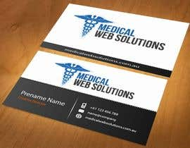#47 untuk Design some Business Cards for our Web Company oleh mamun313
