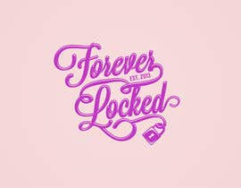 #96 for Design a Logo for my business Forever Locked by haniputra