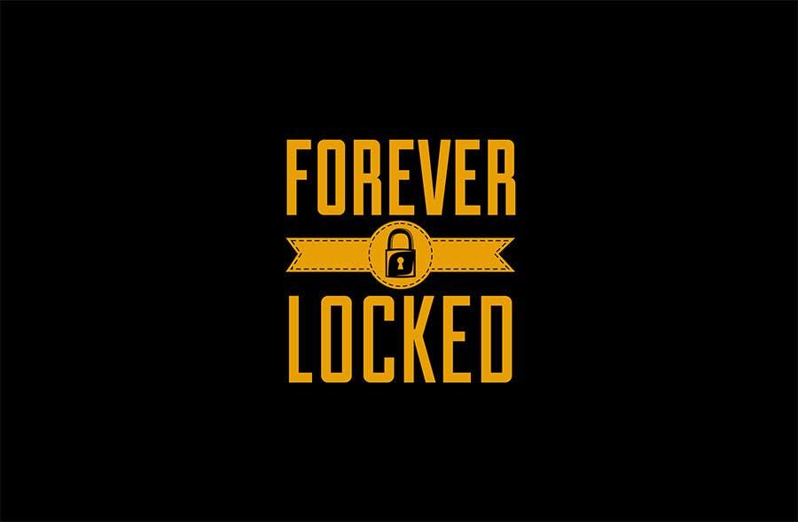 Konkurrenceindlæg #116 for Design a Logo for my business Forever Locked