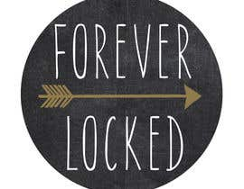 #109 for Design a Logo for my business Forever Locked by ashleyldavis9