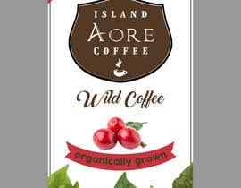 Nro 28 kilpailuun Aore Island Coffee käyttäjältä lounzep
