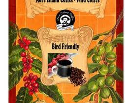 Nro 12 kilpailuun Aore Island Coffee käyttäjältä masudparvaj2016