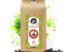 Nro 24 kilpailuun Aore Island Coffee käyttäjältä visualartsin