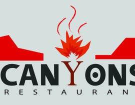 Nro 15 kilpailuun Restaurant Logo Redesign käyttäjältä h1shah