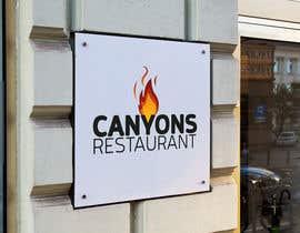 Nro 11 kilpailuun Restaurant Logo Redesign käyttäjältä tchendo