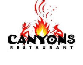 Nro 3 kilpailuun Restaurant Logo Redesign käyttäjältä Rahulllkumarrr