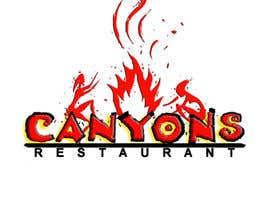 Nro 10 kilpailuun Restaurant Logo Redesign käyttäjältä dpsonido87