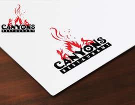 Nro 7 kilpailuun Restaurant Logo Redesign käyttäjältä harishjeengar