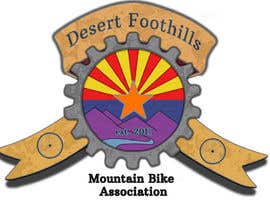 #13 for Bike Club Logo Update af tishtashtoodles