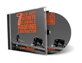 Nro 12 kilpailuun CD Cover Designed käyttäjältä dragan74