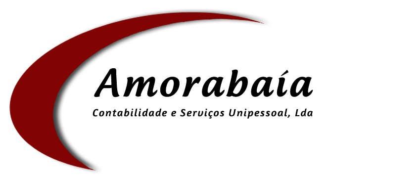 #34 for Design a Logo for Amorabaía by RaiFraz7