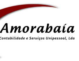 #34 for Design a Logo for Amorabaía by RaiFraz7