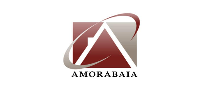 #35 for Design a Logo for Amorabaía by RaiFraz7