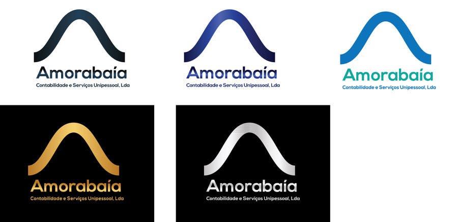 #4 for Design a Logo for Amorabaía by judithsongavker