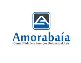 #113 for Design a Logo for Amorabaía by titif67