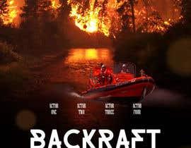 Nro 14 kilpailuun Movie Poster Design Contest käyttäjältä RobertGitiche