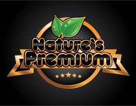 Nro 106 kilpailuun Design a Logo for Nutrition Shop käyttäjältä dannnnny85