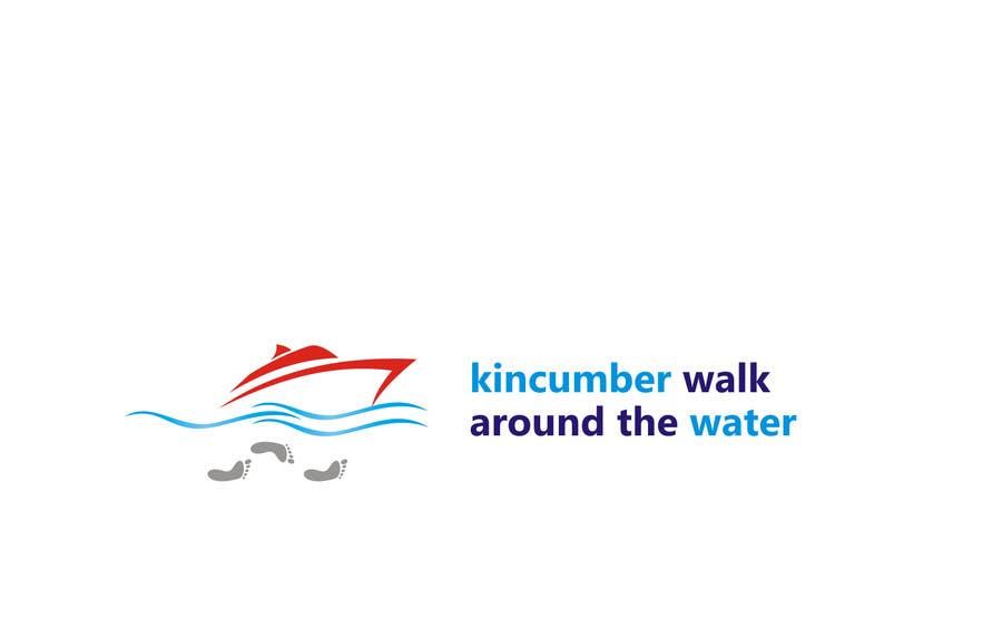 Kilpailutyö #27 kilpailussa Kincumber Walk Around The Water