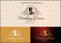 Contest Entry #32 for Design a Logo for Your Perfect Wedding Dance