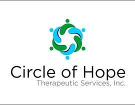 #30 para Design a Logo for Circle Of Hope Therapeutic Services, Inc. por moro2707