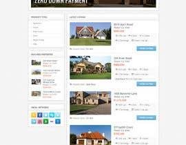 #4 for Joomla website for House or Property selling by projoomexperts