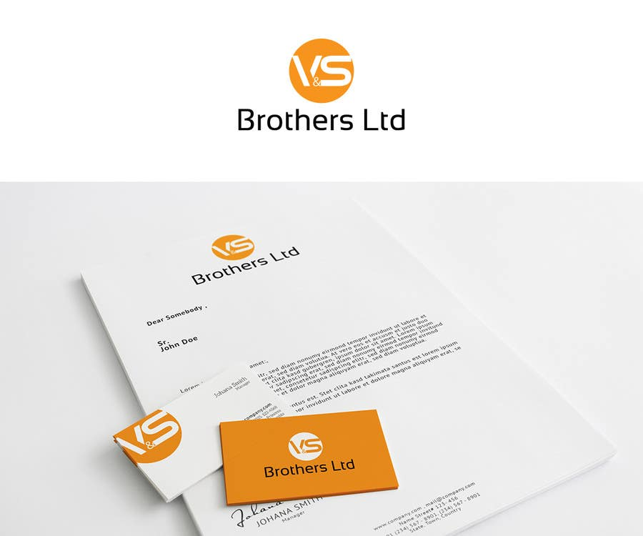 Proposition n°59 du concours Design a Logo for building company