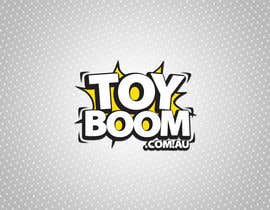 fullericious tarafından Design a Logo for online toy store için no 73