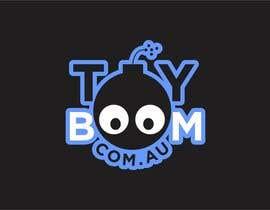 Amalbasti tarafından Design a Logo for online toy store için no 101