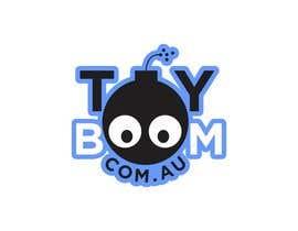 Amalbasti tarafından Design a Logo for online toy store için no 102