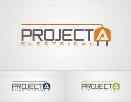 KalimRai tarafından Design a Logo for Electrical Contracting Business için no 30