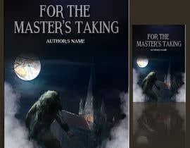 varvara1111 tarafından Design a cover page for werewolf fantasy ebook için no 2